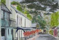 The Black Rabbit Pub, Arundel, West Sussex