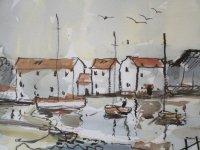 Woodbridge Quay