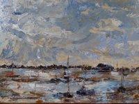 Shoreham Low Tide