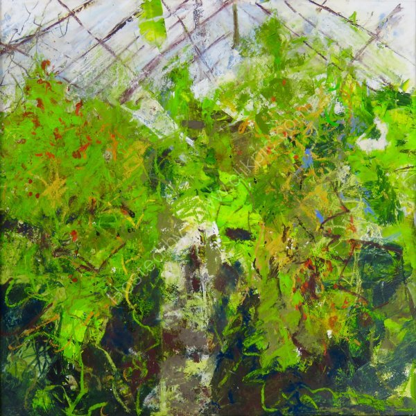 GREENHOUSE GLORY - SOLD