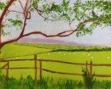 Downland scene'