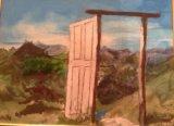Doorway to the world