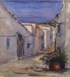 Spanish Street, Alcala