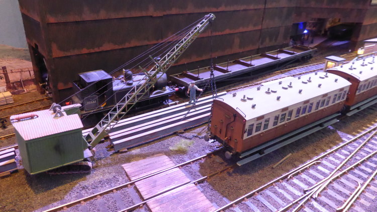 Teesside Steel 2019