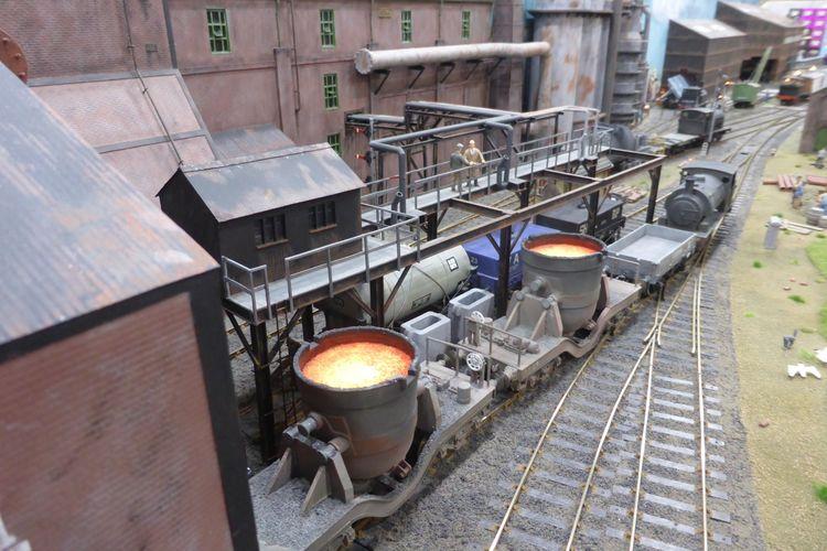 Teesside Steel 2020