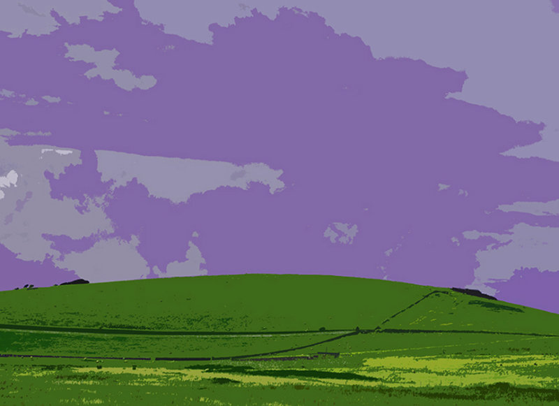 Sussex Downs No1