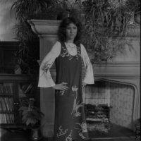 Alice Fairfax-Jones