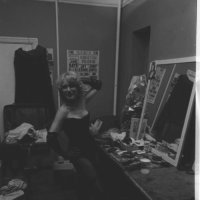 Christine Pilgrim, Burlesque performer