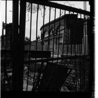 Derelict Building, East End