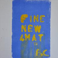 Fine new 4mat