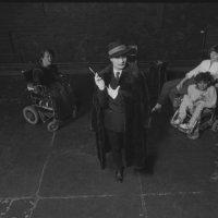 Graeae Theatre Group