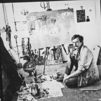 Jim Warren, Artist
