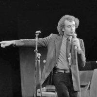 John Dowie, comedian