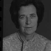 Margaret Coward