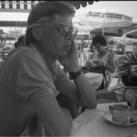 Richard in Minorca