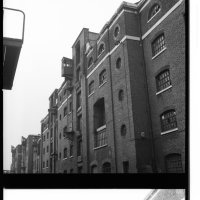 Oliver's Wharf, Wapping High Street