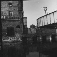 Union Canal, Paddington