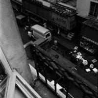 Rue Madame, Paris