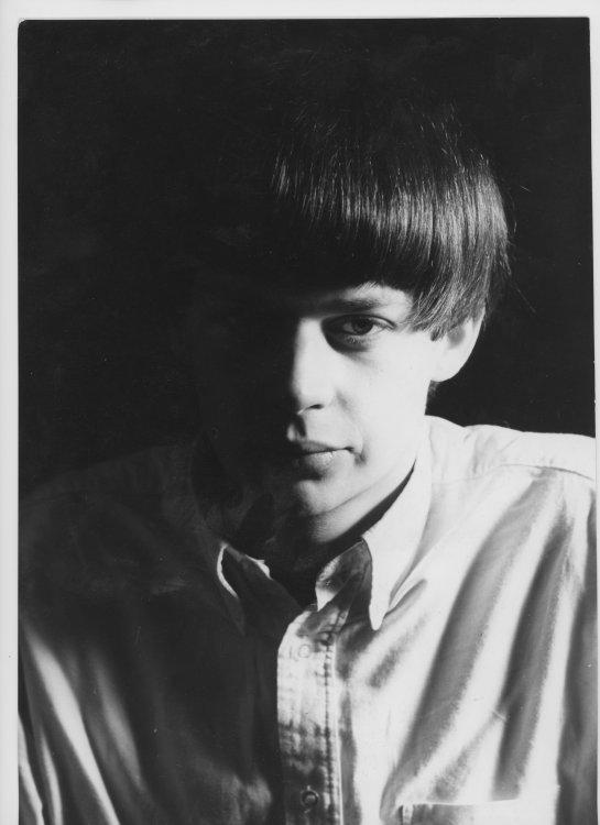 Young Richard