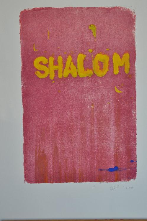 Shalom No 3