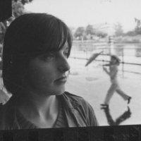 Siobhán- Putney Summer 1975