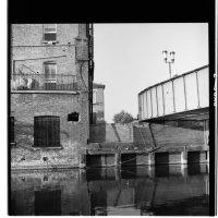 Union Canal Harrow Road