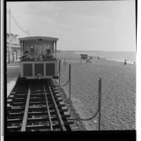 Volks railway, Brighton
