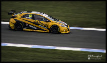 52 Gordon Shedden Honda Civic Type R