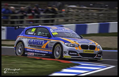600 Sam Tordoff BMW125i MSport