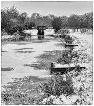 Bluebank Lock