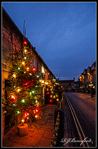 Castleton Christmas Trees 2