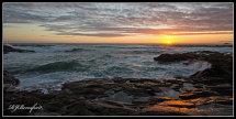 Constantine Bay Sunset