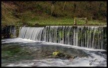 Lathkill Weir