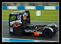 Mad Croc Racing