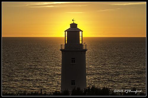 Sun-Lighthouse
