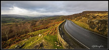 Surprise View to Hathersage