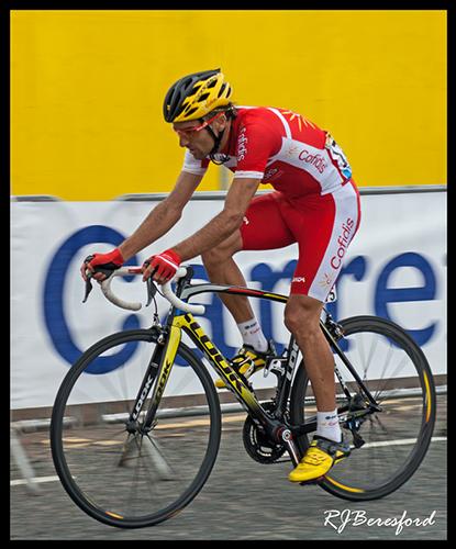 Team Cofidis Rider