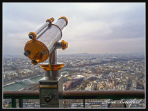 Telescope on the Tower