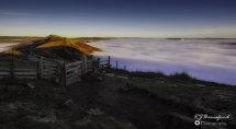 The Great Ridge Inversion