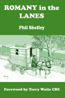 Romany in the Lanes - Phil Shelley, Terry Waite, R Leonard Hollands