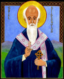 Saint Aristobulus