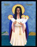 Saint Gwenn