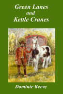 Green Lanes and Kettle Cranes - Dominic Reeve, Beshlie