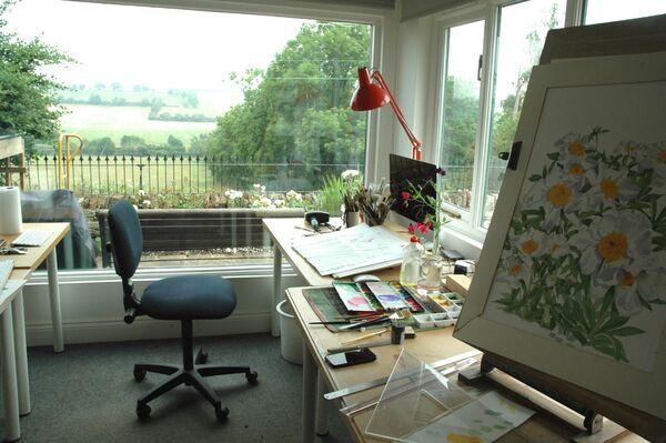 Studio at Wing