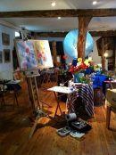 Sleningford Gallery