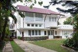 Classic Kebayoran Baru Townhouse, early 1950s Jakarta
