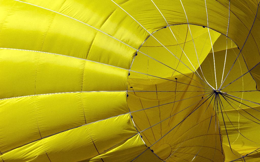 Balloon Canopy