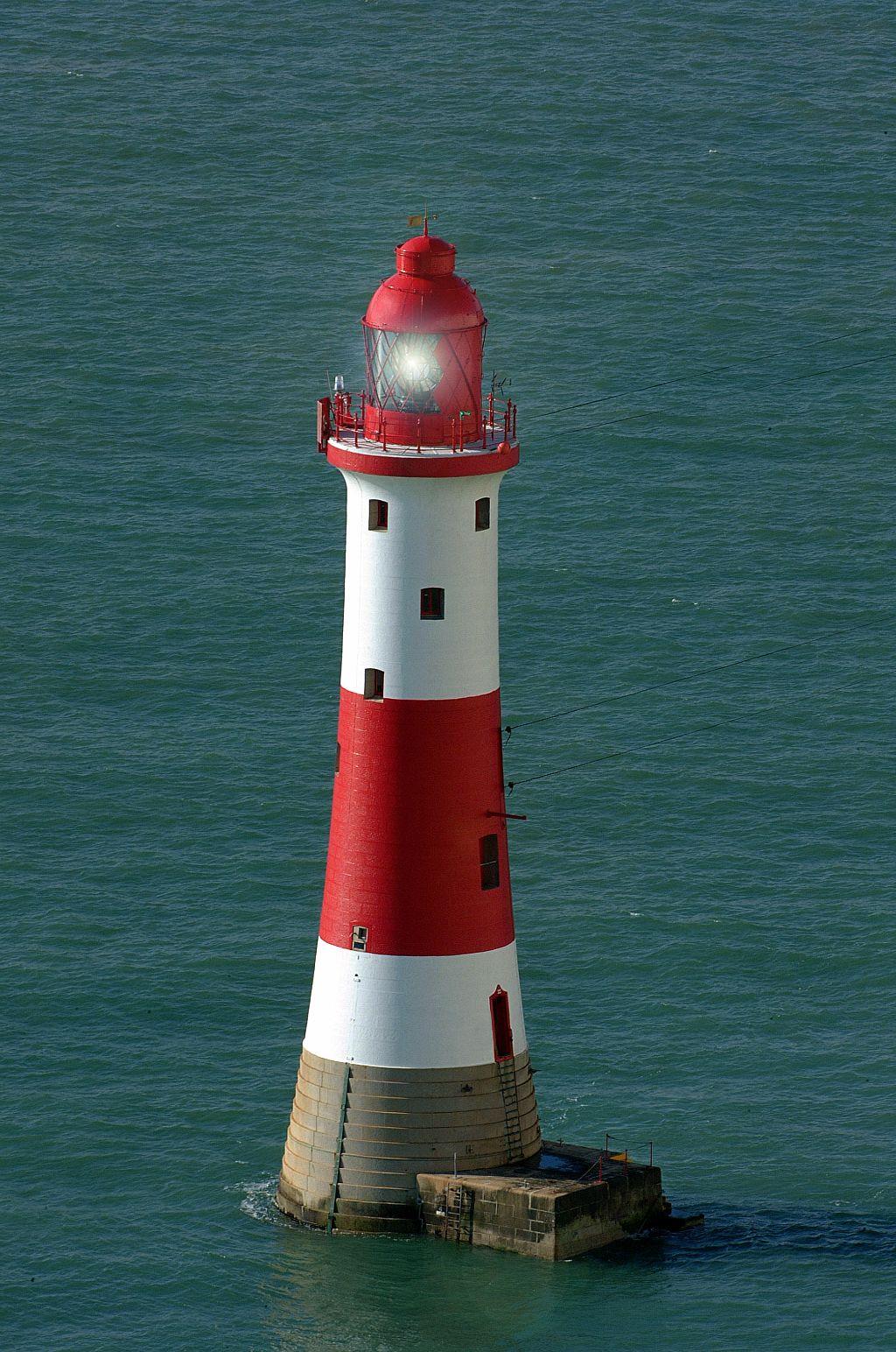 Beachy Head Lighthouse, Sussex