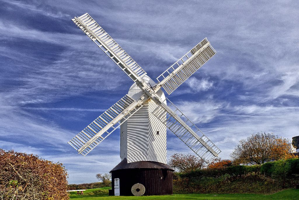 Jill Windmill, Clayton,West Sussex