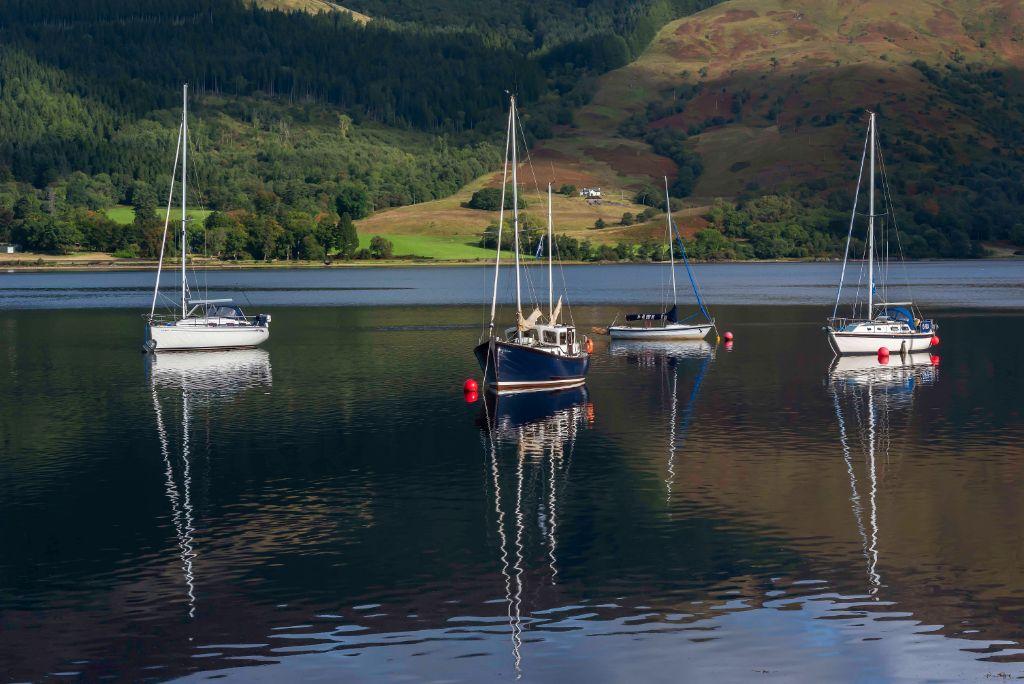 Loch Linnhe 6